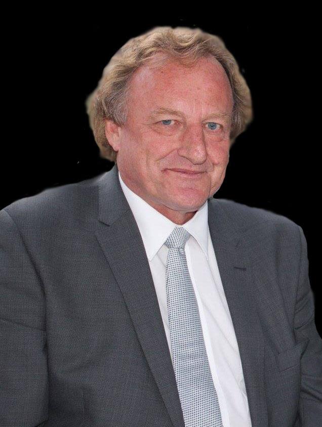 Malcolm Burrell